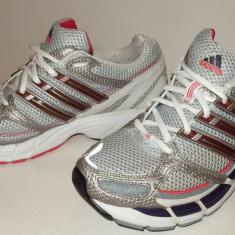 Adidasi sport ADIDAS calitativi impecabili (dama 40) cod-174297 - Adidasi dama, Culoare: Din imagine