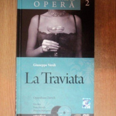 MARI SPECTACOLE DE OPERA VOL 2 LA TRAVIATA de GIUSEPPE VERDI, 2010 - Muzica Dance