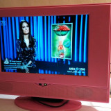 TV LED 15,6 INCH ALBA LDVD1538WDCH
