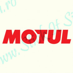 Motul-Model 2_Tuning Moto_Cod: CSP-109_Dim: 15 cm. x 3.2 cm. - Stickere tuning
