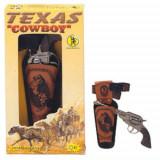 Set Texas - Gonher GH150/0 - Pistol de jucarie