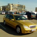 Mercedes Break 2001