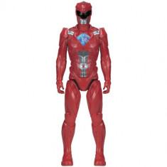 Figurina Power Rangers Red Ranger 30 cm - Figurina Povesti