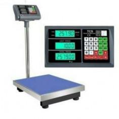 Cantar 500 kg cu platformă, afișaj electronic - Cantar/Balanta