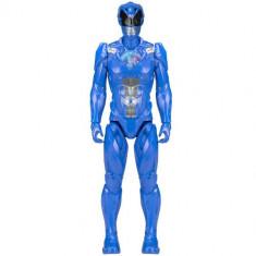 Figurina Power Rangers Blue Ranger 30 cm - Figurina Povesti