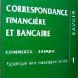 Maria Dragan - Correspondance financiere et bancaire