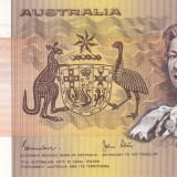 Bancnota Australia 1 Dolar 1983 - P42d UNC
