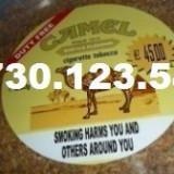 Tutun Vrac Camel 1kg
