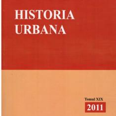 Historia Urbana - Tomul XIX - Autor(i): Academia Romana - Comisia de - Istorie
