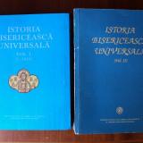 Istoria bisericeasca universala (2 vol.) / Editura Institutului Biblic - Carti Istoria bisericii