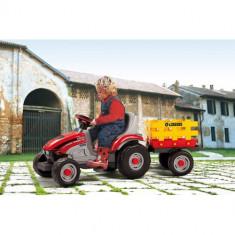 Tractor cu Remorca Mini Tony Tigre Peg Perego