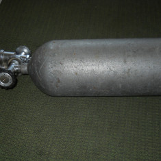 Butelie de CO2, sau oxigen 5 -5 l