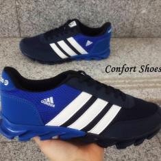 Adidasi Adidas Neo - Adidasi barbati, Marime: 40, 41, 42, 43, 44, Culoare: Din imagine