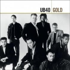 UB 40 Gold (2cd)