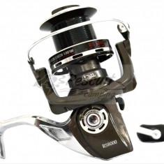 Mulineta Fishing Line - FL / Mulinete Crap Super Long Cast FL RS 8000