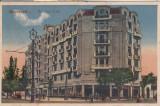 BUCURESTI   PALATUL  LIDO  MAGAZINE  CIRCULATA 1934, Printata