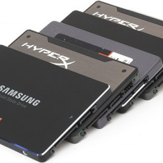 SSD 128 GB, 2, 5 inch diverse modele