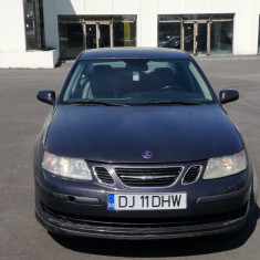 Saab 9-3, An Fabricatie: 2004, Motorina/Diesel, 219000 km, 2192 cmc