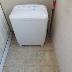 Masina de spalat semiautomata Heinner - Masina de spalat rufe