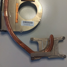 Racitor Heatsink Lenovo T510 T510i W510 60Y4977