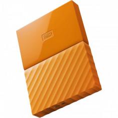 HDD extern Western Digital WD My Passport Ultra NEW 3TB, 2.5