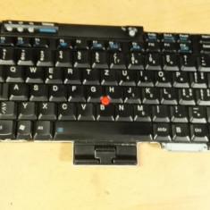 Tastatura Laptop lenovo ThinkPad R60, R60e, R61, T61i netestata - Carcasa laptop