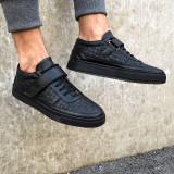 Pantofi casual Cano Black Line - Adidasi barbati, Marime: 40, 41, 42, 43, 44, 45, Culoare: Din imagine