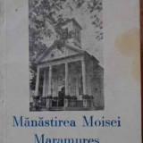 Manastirea Moisei Maramures - Arhim. Ioan Horea ,394881