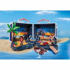 Insula Piratilor Playmobil