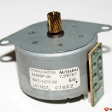 Stepping Motor Canon D320 RH7-147302