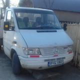 Autoturisme, An Fabricatie: 1996, 200000 km, Motorina/Diesel, 2874 cmc, VAN