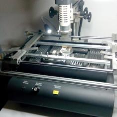 Statie reballing rework ZX-CP200