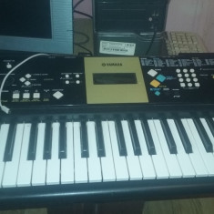 Vand Yamaha ypt220 - Orga