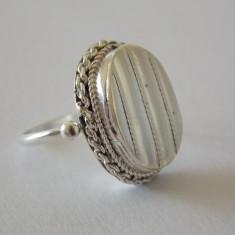 Inel argint -1748
