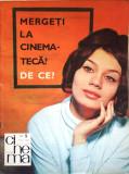 Cumpara ieftin REVISTA CINEMA  1965   NR. 5