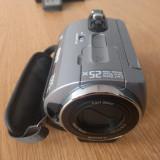 Camera video Sony handycam sr 72 e