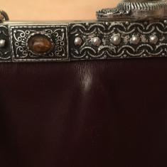 Geanta vintage superba