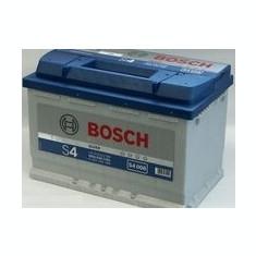 Batería auto bosch - Baterie auto Bosch, Volkswagen
