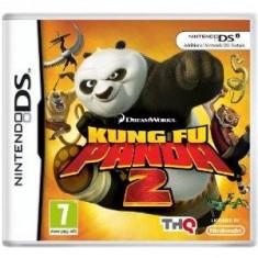 Kung Fu Panda 2 NDS - Jocuri Nintendo DS Activision, Actiune, 12+