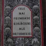 Cele Mai Frumoase Rugaciuni Ale Ortodoxiei - Colectiv ,394909