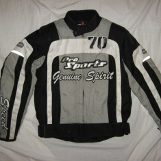 Costum super profi moto enduro Hein Gericke - S/M barbati, Culoare: Din imagine