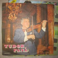 Vinil tudor pana - Muzica Lautareasca Altele