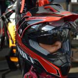 Casca ATV/Enduro Wulfsport - Casca moto Nespecificat, Marime: Nespecificat
