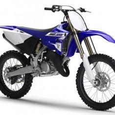 Yamaha YZ125 '16