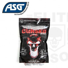Bile Cursed 0, 28g 3600g [ASG] - Bile Airsoft