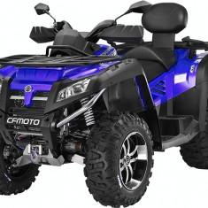 CFMoto X8 EPS '16 - ATV