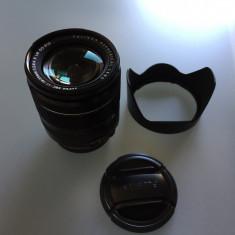 Fuji XF 18-55 F2.8-F4.0 R LM OIS - Aparat Foto Mirrorless Fujifilm
