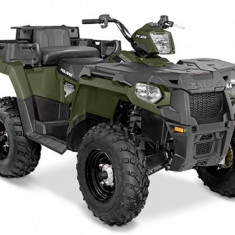 Polaris Sportsman UTE 570 '16 - ATV
