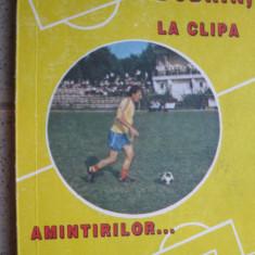 Dobrin, la clipa amintirilor de Ilie Dobre (carte de sport) - Carte sport
