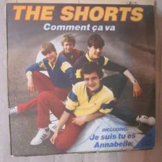 Vinil the shorts - Muzica Pop Altele